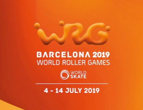 Los World Roller Games 2019 se cierran con 140.000 espectadores